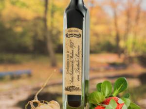 Aceto Balsamico mit Trüffel 100ml
