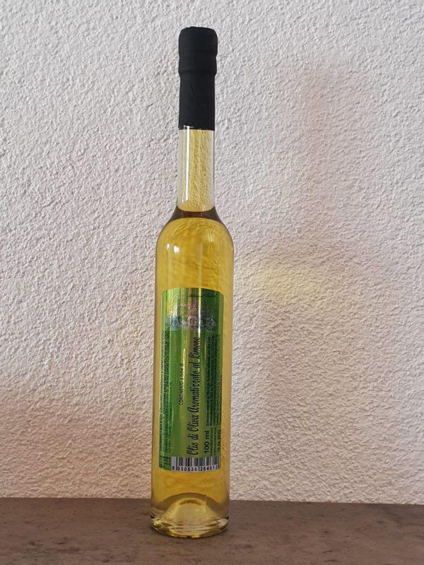 Olio di Oliva di Limone 100ml