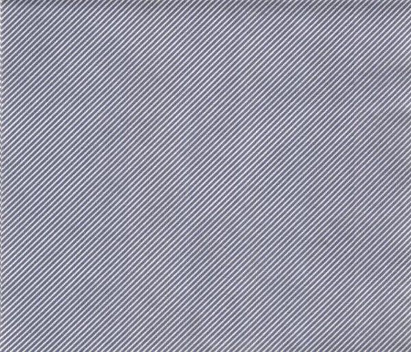100% Bio Baumwoll Servietten Siena Blau 40x40 kompostierbar