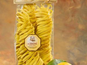 Tagliatelle al Limone 250gr/Tagliatelle mit Zitronen Vegan